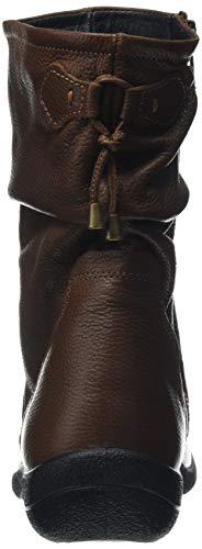 Donna Multicolore dark Tan Padders Chelsea 89 Stivali Regan 7ZxWqZUH