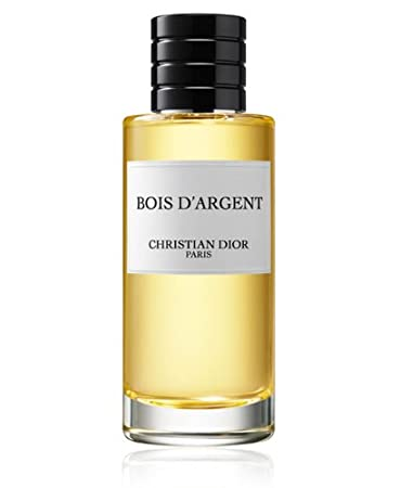 Amazoncom Christian Dior Bois Dargent Cologne For Men And Women