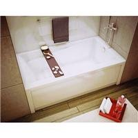 White Lh Soaking Tub (Soaking Shower Tub compare prices)