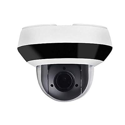 UltraHD Outdoor 4MP Poe Dome IP Security Camera by Dahua