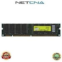 FUJITSU-XAD512 512MB Fujitsu 168-pin PC100 CL2 SDRAM DIMM 100% Compatible memory by NETCNA USA