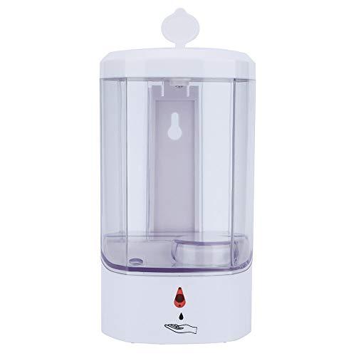 OIHODFHB 800ml witte Opgezette Contact Automatische Zeepdispenser voor Keukenbadkamer