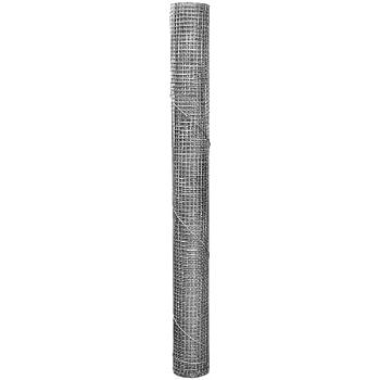 1/4 Inch Mesh 24 Inch Tall x 5 Feet Long Hardware Cloth