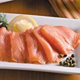 Omaha Steaks - 3 (4 oz. pkgs.) Premium Norwegian Lox