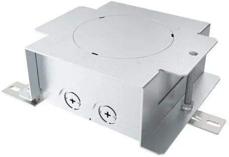 OBO Bettermann 7428526 Caja de Pavimento para GES R2, para ...