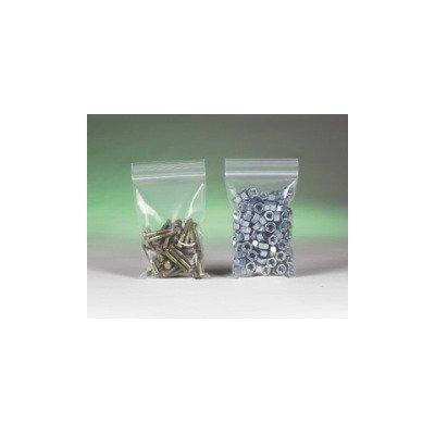 [해외]SHPPB3740 - 4 밀 리 클로저 블 폴리백/SHPPB3740 - 4 Mil Reclosable Poly Bags