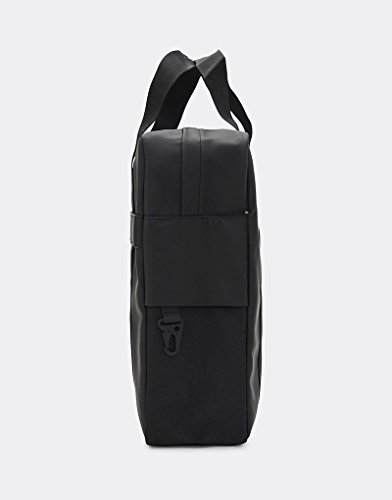 Rains Black Vert Homme Utility Tote 0wxYqT0Or