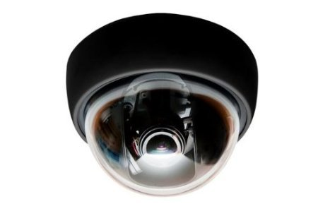 - NOR43 - XENO XDC28V12CM540BCB CCTV DOME CAMERA 540TVL 2.8-12MM IR CM INTERNAL