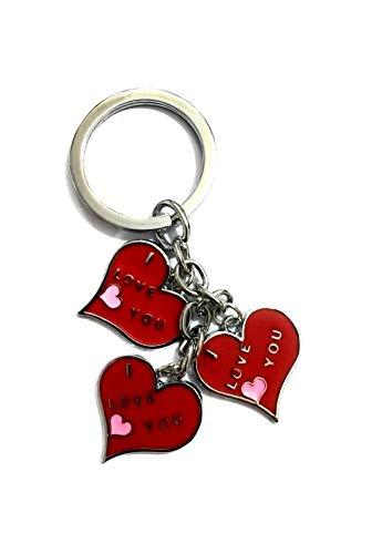 Hart keychain
