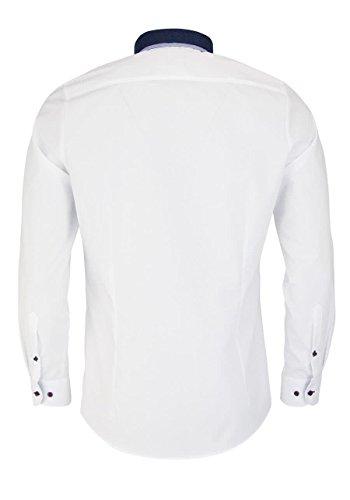 OLYMP -  Camicia Casual  - Uomo