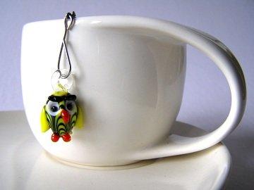 Mr. Owl Teaball