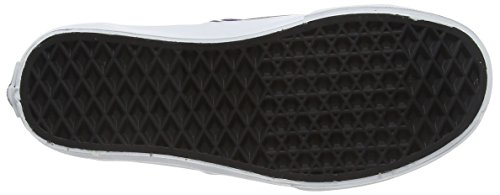 Unisex Blackberry Nero true Pro Scarpe Vans Adulto Sportive Lo black White Eyelets Authentic iridescent U 7qxZUw4Y
