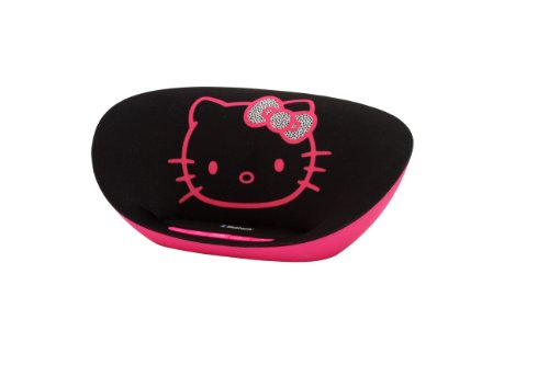 Hello Kitty Oval Bluetooth Speaker - Black by Hello Kitty
