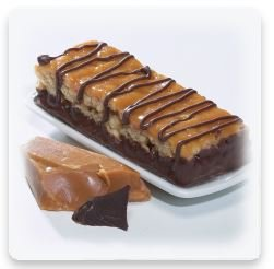 Proti Kind Caramel Delight Protein Bars, 7 Bars, 15g Protein Per Serving