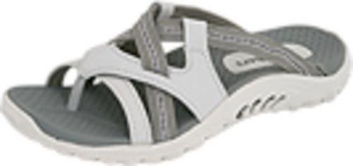 SKECHERS(スケッチャーズ) レディース 女性用 シューズ 靴 サンダル Reggae - Soundstage - White [並行輸入品]