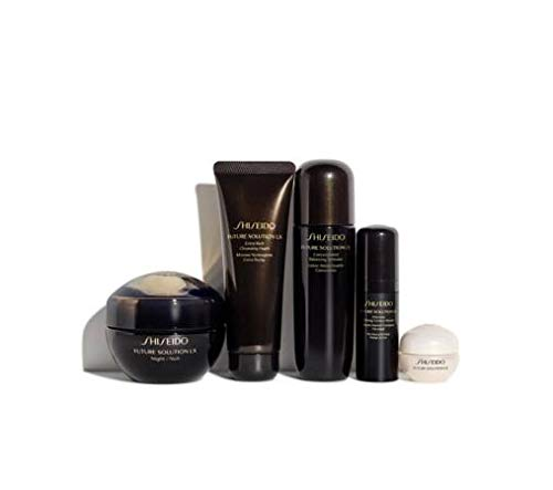 Shiseido The Gift of Luxurious Skin Set