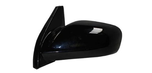 OE Replacement Toyota Matrix Driver Side Mirror Outside Rear View (Partslink Number TO1320207) (Power Mirror) (Mirror Toyota Side Matrix)