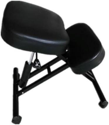 sz5cgjmy ® arrodillado ortopédico Marco ergonómica Taburete de Oficina Silla Asiento atención de la Salud