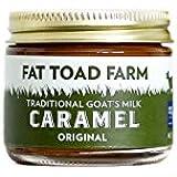 Fat Toad Farm Petit Caramel Jar, Original, 2oz, Goat's Milk, Cajeta, Gluten-Free