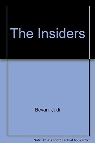 book cover of The Insiders