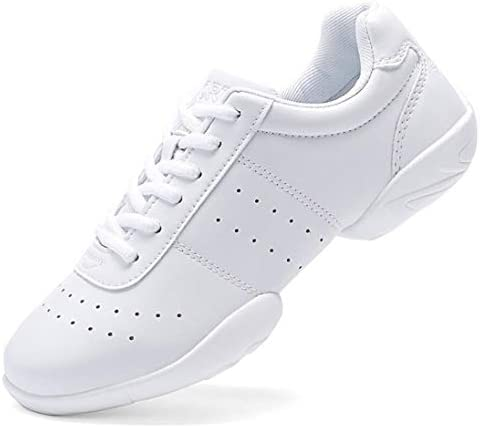 Fashion Sneakers Cheer Shoes