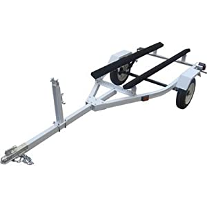 1. Ironton Personal Watercraft and Boat Trailer Kit