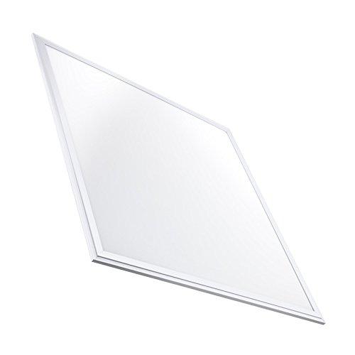 Panel LED de 40w efectoLED, 60 x 60 cm, 3200 lúmenes