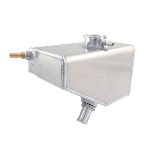 Canton Racing Products 80-236 Aluminum Coolant Expansion/Fill Tank by Canton Racing Products