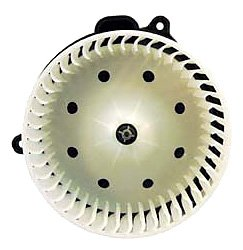 Fan Motor Insulation - TYC 700139 Ford/Lincoln Replacement Blower Assembly