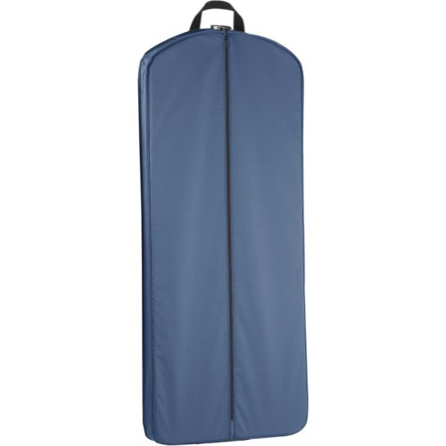 WallyBags 52 Inch Garmentote Tri-Fold with Pockets