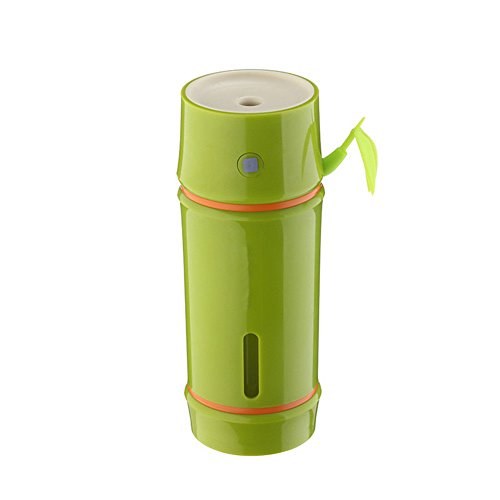 Aromatherapy Humidifier,Essential Oil Diffuser,Bienna Bamboo 130ml