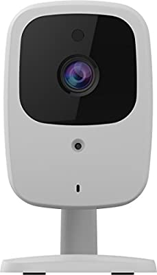 Nexia Wireless Indoor HD Camera, WCW200