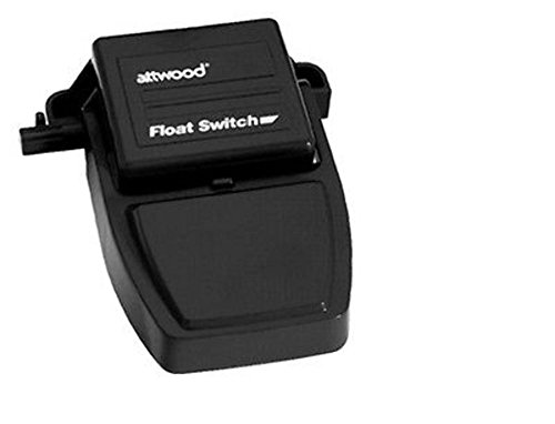 attwood Atwood 4202-7 Automatic Float Switch