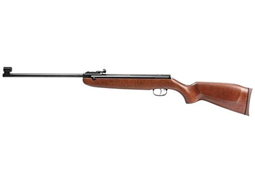 Weihrauch HW30S Air Rifle air