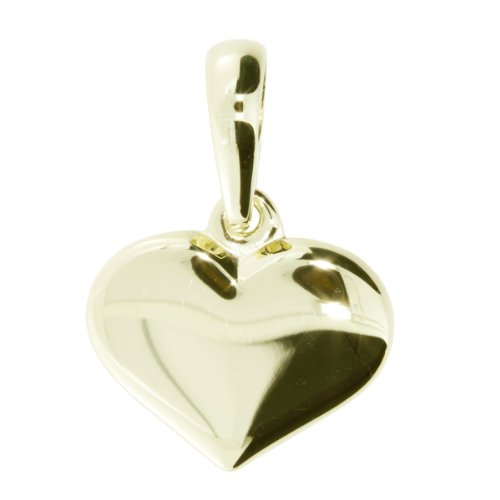 InCollections - 0010103635100 - Pendentif Femme - Or Jaune 8 Cts 333/1000