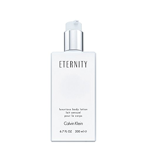 Calvin Klein ETERNITY Luxurious Body Lotion, 6.7 Fl Oz ()