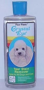 Dog Supplies Crystal Eye 8Oz, My Pet Supplies