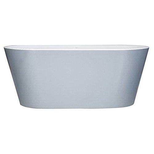 copper freestanding bathtubs - 5