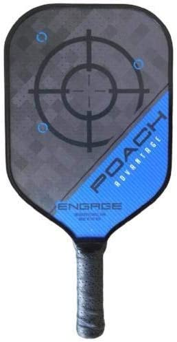 Engage Poach Advantage Pickleball Paddle