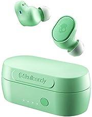 Skullcandy Sesh Evo True Wireless In-Ear Earbud - Pure Mint