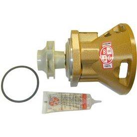 Bell & Gossett 189161LF Bearing Assembly W/Impeller for Series 100: 100 AB 100 BNFI