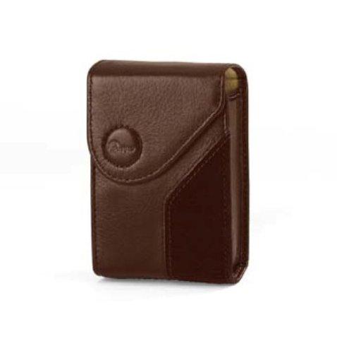 Lowepro Napoli 20 Camera Case (Chocolate)