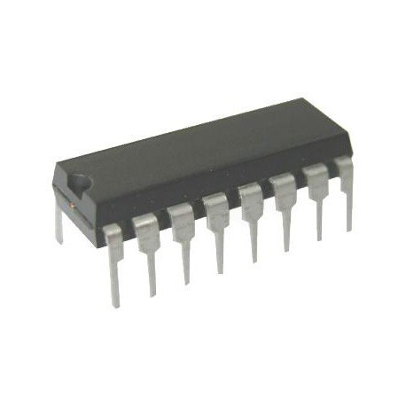 MCP3008-I/P Microchip, 5 pcs in pack, sold by SWATEE ELECTRONICS Microchip ES