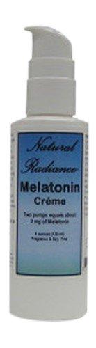 Melatonin Cr%C3%A8me Sleep Hormone Bottle product image