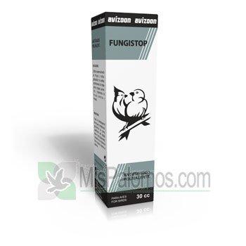 Fungistop líquido 30 ml (contra los hongos) Avizoon