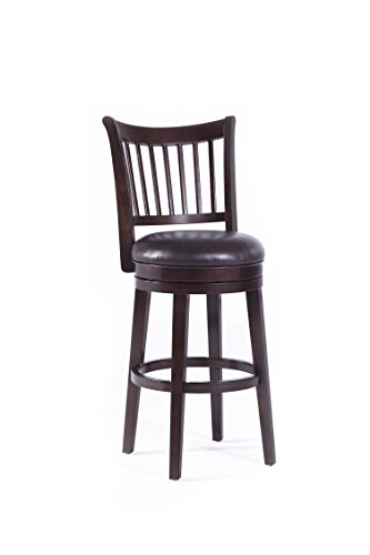 Stylistics Stephen Swivel Barstool, 20