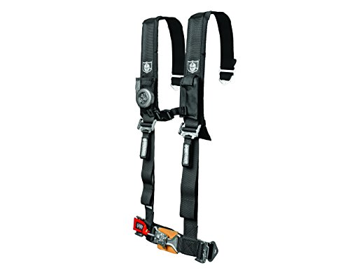 "Pro Armor (A114220) 4-Point Harness with 2"" Pads"