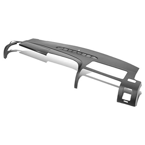 Full Set Front Dash Board Defrost Vent Cover Overlay for Chevy Silverado LS LT WT GMC Sierra SL SLE 07-13