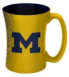 michigan coffee mug - 2