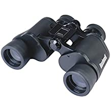 Bushnell Falcon 133410 Binoculars with Case (Black, 7x35 mm)
